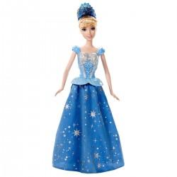 Mattel - CHG56 - Disney Princess - Magiczny Taniec Kopciuszka