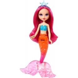 Mattel - CGM78 - Barbie - Mała Syrenka - Różowa
