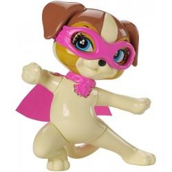 Mattel - CDY72 - Barbie - Super Księżniczki - Zwierzaki Filmowe - Piesek