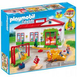 PLAYMOBIL 5606 City Life PRZEDSZKOLE
