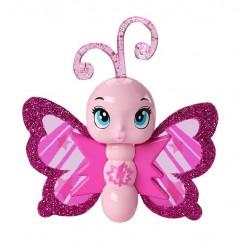 Mattel - CDY75 - Barbie - Super Księżniczki - Zwierzaki Filmowe - Motylek