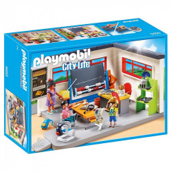 PLAYMOBIL 9455 City Life SALA DO LEKCJI HISTORII