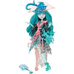 Mattel - CDC31 - Monster High - Szkoła Duchów - Vandala Doubloons