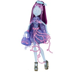 Mattel - CDC33 - Monster High - Szkoła Duchów - Kiyomi Haunterly