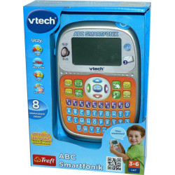 Vtech ABC Smartfonik dla Malucha 60237