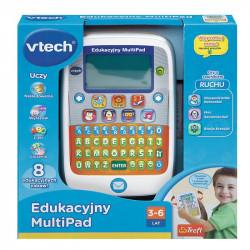Vtech Edukacyjny MultiPad dla Maluszka Tablet 60412