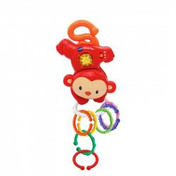 Vtech Grzechotka Małpie Figle 60674