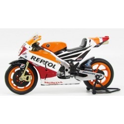 New Ray Toys - 57663 - Repsol Honda Team - Honda RC213V