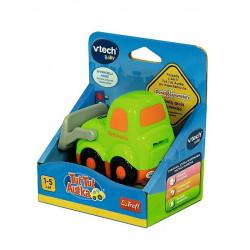 Vtech Samochód Śpiewający Zielona Spycharka 60809