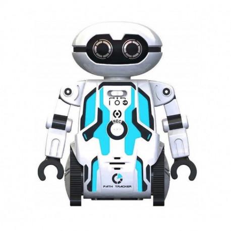 Silverlit Maze Breaker Robot Niebieski 88044