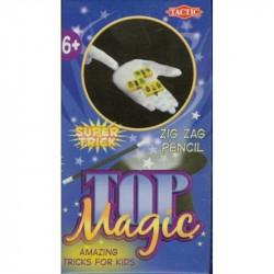 TACTIC Top Magic MAGICZNE SZTUCZKI Niebieskie 5279