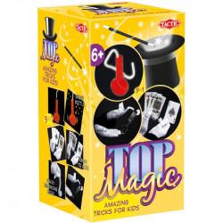 TACTIC Top Magic MAGICZNE SZTUCZKI Żółte 5279