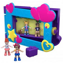 Mattel POLLY POCKET Ramka z Postaciami FRY96