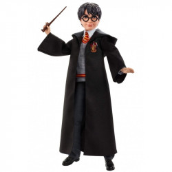 Mattel HARRY POTTER Lalka Harry Potter FYM50