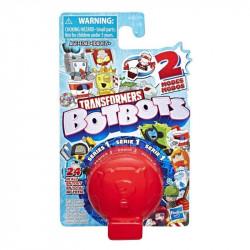 Hasbro TRANSFORMERS BotBots Seria 1 Niespodzianka E3487