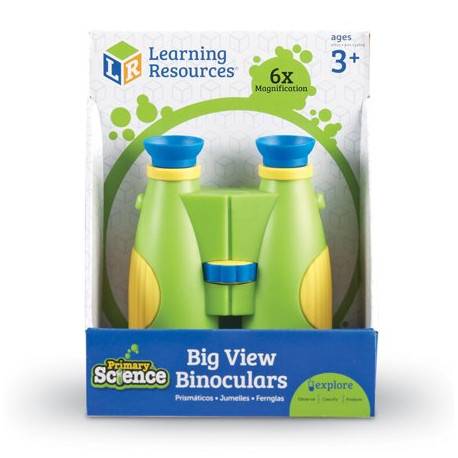Learning Resources Primary Science LORNETKA 02818