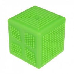 TULLO Zielona Kostka Sensoryczna 455