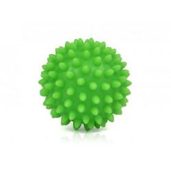 TULLO Jeżyk do Masażu i Rehabilitacji 7,6 cm Piłka w Kolorze Zielonym 407