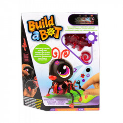 TM Toys Build a Bot BIEDRONKA 170679