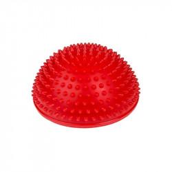 TULLO Półkula Sensoryczna w Kolorze Czerwonym 456