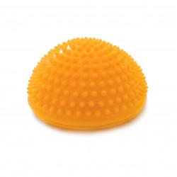 TULLO Półkula Sensoryczna w Kolorze Żółtym 456
