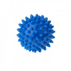 TULLO Jeżyk do Masażu i Rehabilitacji 6,6 cm Piłka w Kolorze Niebieskim 400