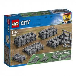 LEGO CITY 60205 TORY