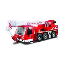 Bburago EMERGENCY Terex Straż Pożarna w Skali 1:50 32010