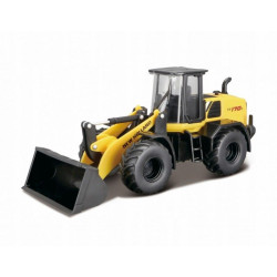 Bburago NEW HOLLAND Spycharka w Skali 1:50 32080