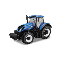 Bburago NEW HOLLAND Traktor w Skali 1:32 32001