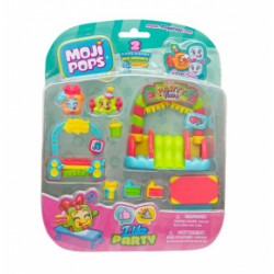 Magic Box Toys MOJI POPS Zestaw Figurek Seria 1 I Like Party 8249