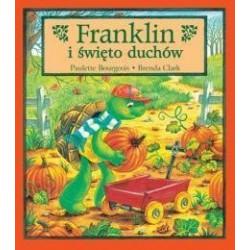Wydawnictwo Debit Literatura Dziecięca FRANKLIN I ŚWIĘTO DUCHÓW 4549
