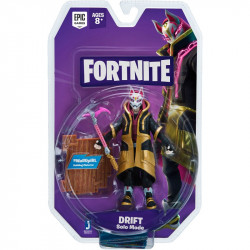 Jazwares FORTNITE Figurka DRIFT SOLO MODE FNT0012