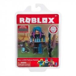 JAZWARES Roblox Figurka BLUE LAZER PARKOUR RUNNER 10714