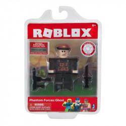 JAZWARES Roblox Figurka Phnatom Forces: GHOST 10712