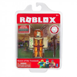 JAZWARES Roblox Figurka QUEEN OF THE TREELANDS 10716