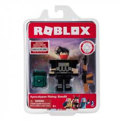 JAZWARES Roblox Figurka Apocalypse Rising BANDIT 10739