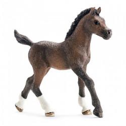 SCHLEICH 13762 Figurka Konia Źrebię Rasy Arabskiej