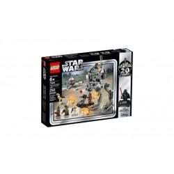 LEGO STAR WARS 75261 Maszyna Krocząca Klonów