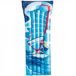 BESTWAY Materac Dmuchany do Pływania SURFER 183x76cm 44021