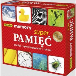 ADAMIGO Memory SUPER PAMIĘĆ 7363