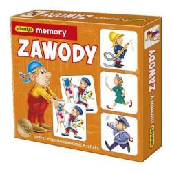 ADAMIGO Memory ZAWODY 7387