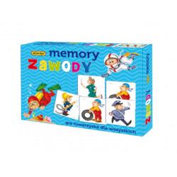 ADAMIGO Memory ZAWODY 6212