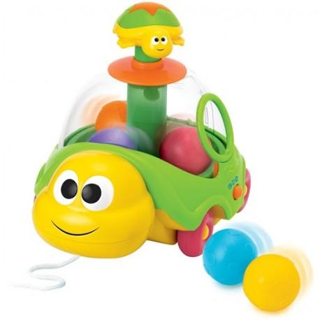 Smily Play - 0660 - Liczący Żółw