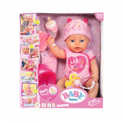 ZAPF CREATION Lalka Baby Born Soft Touch 824368