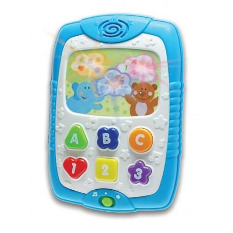 Smily Play - 0732 - Tablet Smyka