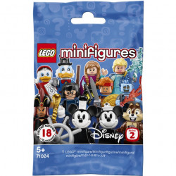 LEGO MOVIE 71024 Minifigurki Lego DISNEY
