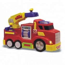 Smily Play - GL8003 - Auto dla Malucha - Straż Pożarna
