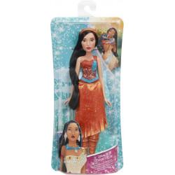 Hasbro Lalka Disney Princess POCAHONTAS E4165