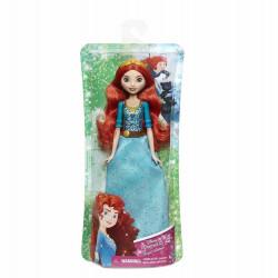 Hasbro Lalka Disney Princess MERIDA E4164